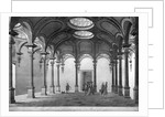 The Transfer Offices at the Bank of England, City of London by