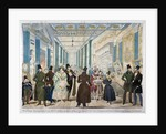 Winter Fashions from November 1833 to April 1834 by Anonymous