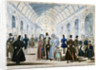 Winter Fashions from November 1834 to April 1835 by Anonymous