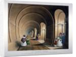 Thames Tunnel, London by John Harris