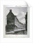 Dockhead Folly, Bermondsey, London by