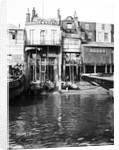 The Harbour Master's office at 74 Narrow Street, Limehouse, London by Anonymous