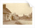 High Street, Selborne, Hampshire by Anonymous