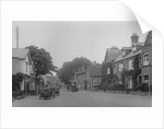 High Street, Hartley Wintney, Hart, Hampshire by Anonymous
