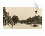 Broad Street, Alresford, Hampshire by Anonymous