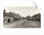 High Street, Botley, Hampshire by Anonymous