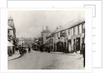 Bridge Street, Andover, Hampshire by Anonymous