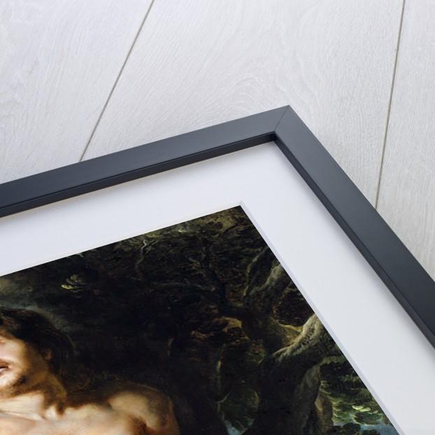 Saint Sebastian by Pieter Paul Rubens