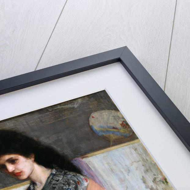 La Princesse du Pay de la Porcelaine by James Abbott McNeill Whistler