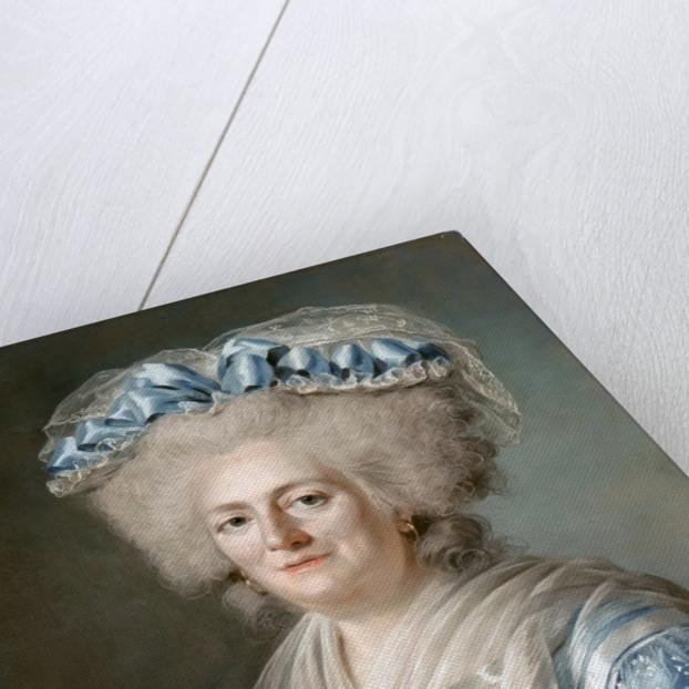 Marie Louise Thérèse Victoire of France by Adélaïde Labille-Guiard