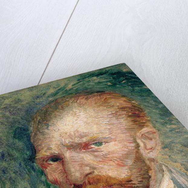 Self-Portrait by Vincent van Gogh