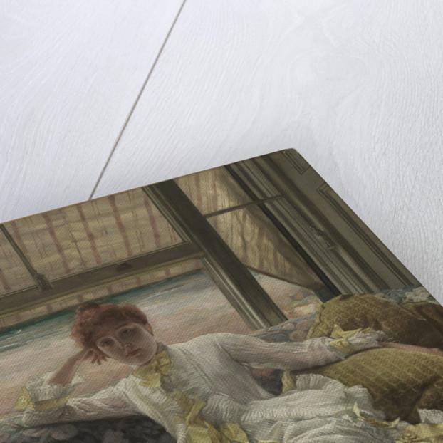 Bord de mer (Seaside), 1878 by James Jacques Joseph Tissot