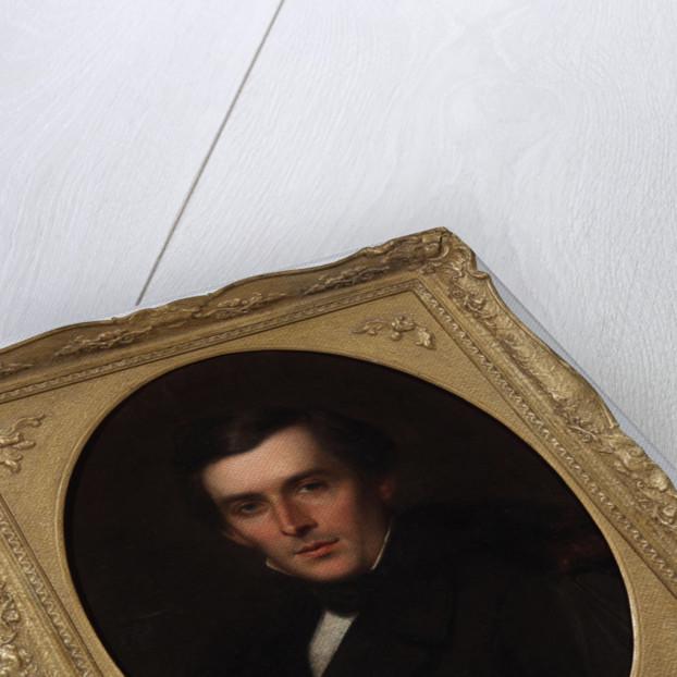 Portrait of Nikolay Arkadyevich Kochubey by Anonymous