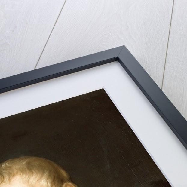 Portrait of the Painter Caspar David Friedrich by Anonymous