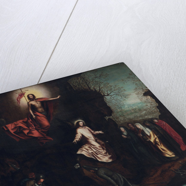 The Resurrection of Christ by Anonymous