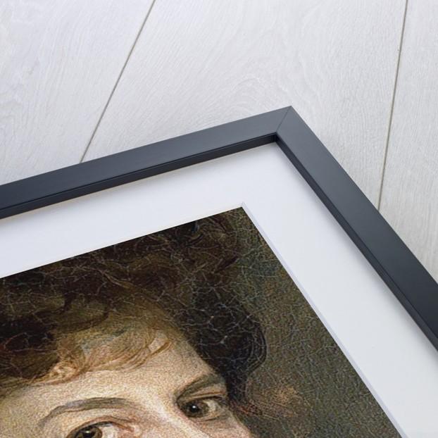 Élisabeth, Countess Greffulhe, née de Riquet de Caraman-Chimay (Detail) by Anonymous