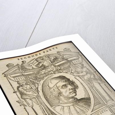 Giuliano da Maiano, ca 1568 by Anonymous