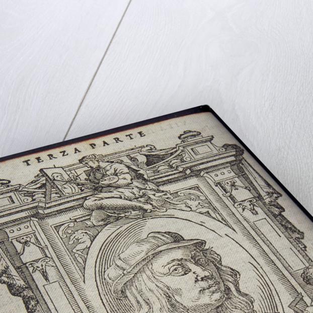 Raffaello Sanzio da Urbino, ca 1568 by Anonymous