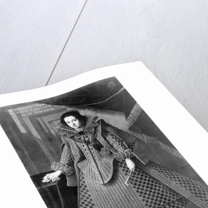 Doña Marianna Stampa Parravicina, Condesa di Segrate by Unknown