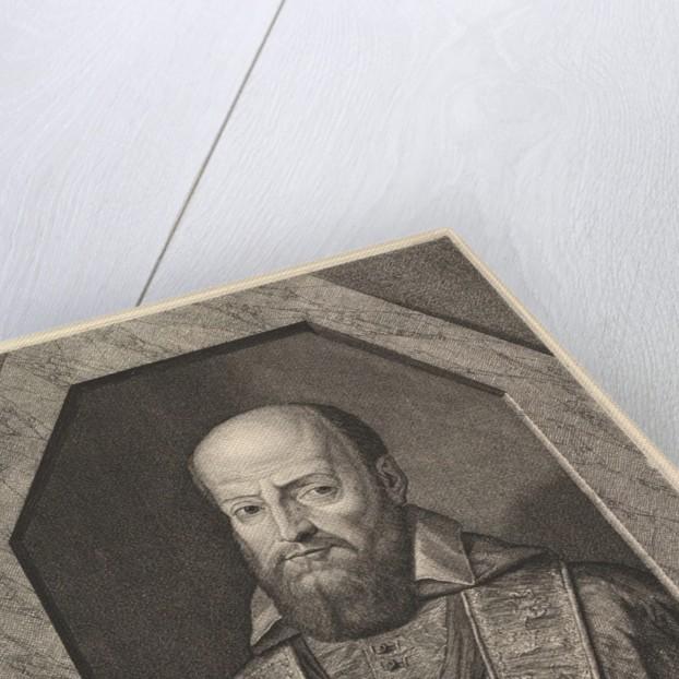 Saint Francois de Sales, eveque de Geneve by Jean Morin