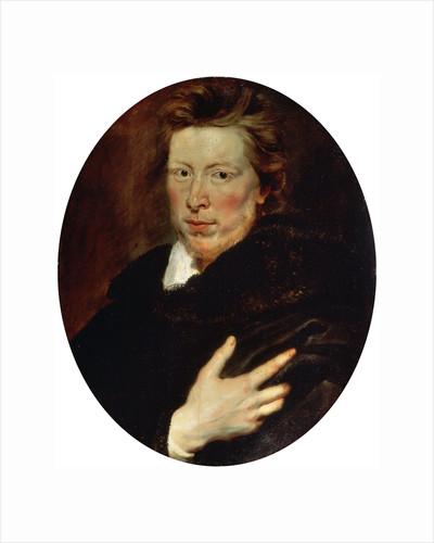 Portrait of George Gaidge, c1616-1617. by Peter Paul Rubens