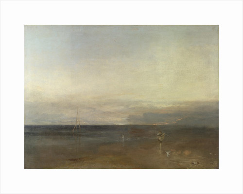 The Evening Star, c. 1830 by Joseph Mallord William Turner