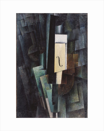Music. Composition, 1920 by L.L. Zuperman