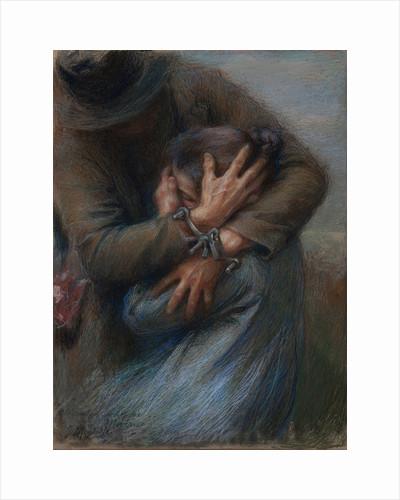 The Tears by Giuseppe Mentessi