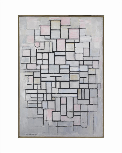 Composition No. IV by Anonymous