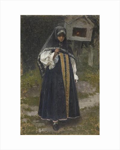 A Girl from Nizhny Novgorod by Anonymous