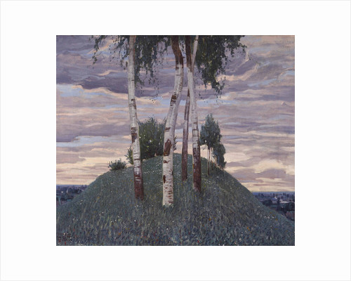 Birches, 1913 by Anonymous