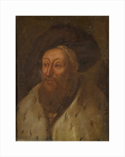 George the Bearded, Duke of Saxony by Anonymous