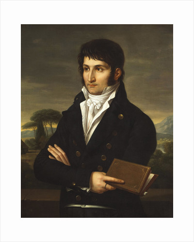 Lucien Bonaparte, after 1800 by Anonymous
