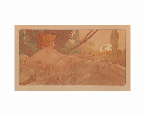 Dawn, 1899 by Anonymous