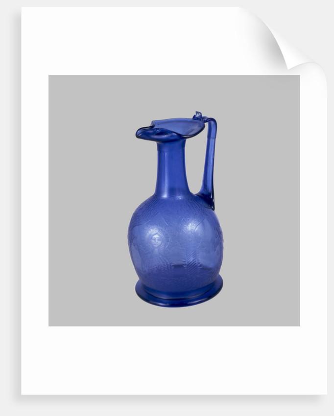 Wine Jug (Oenochoe), 3rd-4th cent by Byzantine Master
