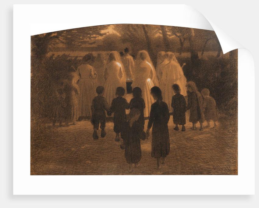 The Dead Child (Il morticino) by Anonymous