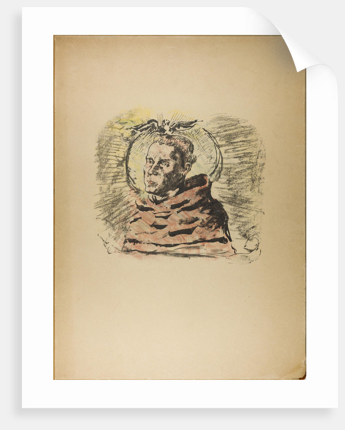 Martin Luther, 1920-1921 by Anonymous