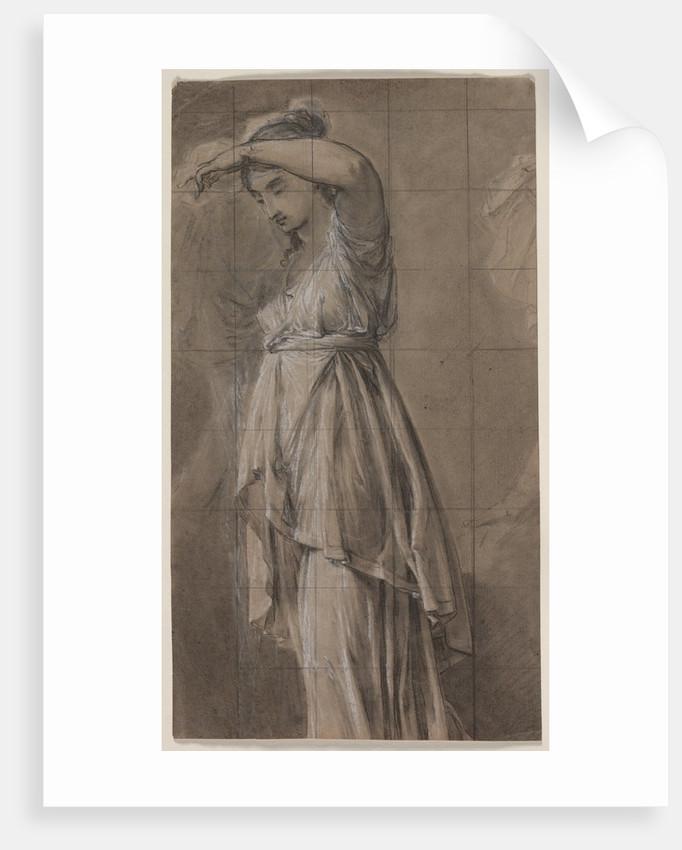 Study for Penelope, c. 1806 by Anicet Charles Gabriel Lemonnier