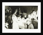 A Young Pioneers camp canteen, USSR, 1930s by Unknown