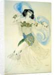 Dance of the Seven Veils by Leon Bakst