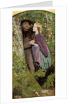 The Long Engagement by Arthur Hughes