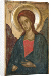 The Archangel Gabriel, early 15th century by Unknown