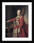 Catherine the Great, Empress of Russia by Dmitry Levitsky