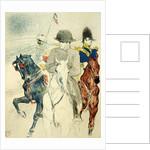 The History of Napoleon I by Henri de Toulouse-Lautrec