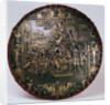 Parade shield, c1580. by Lucio Piccinino