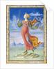 Allegory of Rome, c1448. by Francesco di Stefano Pesellino