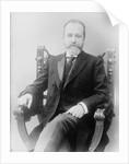Count Vladimir Nikolayevich Kokovtsov (1853?1943), c. 1913 by Anonymous