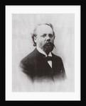 Portrait of the Composer Engelbert Humperdinck, 1912 by Anonymous