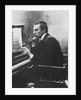 Composer Sergei Rachmaninov, 1900s by Anonymous