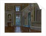 The Ballroom of the Lazienki Palace by Stanislav Yulianovich Zhukovsky
